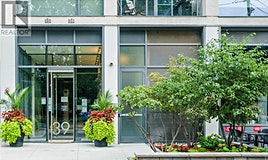 625-39 Brant Street, Toronto, ON, M5V 2L9