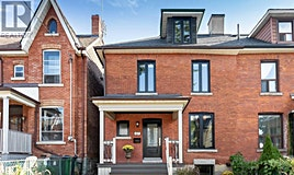 57 Montrose Avenue, Toronto, ON, M6J 2T6