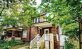 73 Dewson Street, Toronto, ON, M6H 1G8