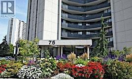 1107-75 Graydon Hall Drive, Toronto, ON, M3A 3M5