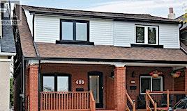 409 Westmount Avenue, Toronto, ON, M6E 3N4