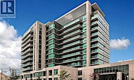 327-35 Brian Peck Crescent, Toronto, ON, M4G 0A5