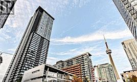 4211-25 Telegram Mews, Toronto, ON, M5V 3Z1