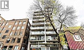504-169 John Street, Toronto, ON, M5T 1X3