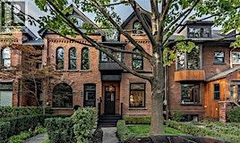48 Macpherson Avenue, Toronto, ON, M5R 1W8
