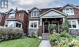 60 Markham Street, Toronto, ON, M6J 2G5