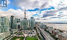 3603-75 Queens Wharf Road, Toronto, ON, M5V 0J8