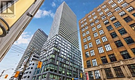 1901-101 Peter Street, Toronto, ON, M5V 0G6