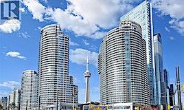 3602-8 York Street, Toronto, ON, M5J 2Y2