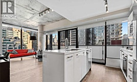 1407-11 Charlotte Street, Toronto, ON, M5V 0M6