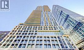 2615-251 Jarvis Street, Toronto, ON, M5B 0C3