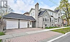298 Mckee Avenue, Toronto, ON, M2N 4E3