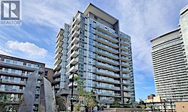 Ps01-52 Forest Manor Road, Toronto, ON, M2J 1M6