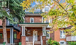 58 Concord Avenue, Toronto, ON, M6H 2P1