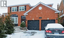 70 Silverbirch Place, Whitby, ON, L1R 1X5