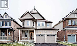 287 Kenneth Cole Drive, Clarington, ON, L1C 0W3