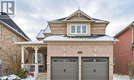 138 Baycliffe Drive, Whitby, ON, L1P 1V3