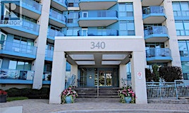 807-340 West Watson Street, Whitby, ON, L1N 9G1