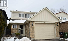 23 Ashridge Drive, Toronto, ON, M1V 1P1