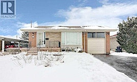 9 Amethyst Road, Toronto, ON, M1T 2E6