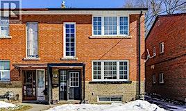 53 Glenside, Toronto, ON, M4L 2T6