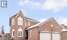 56 Griffen Place, Whitby, ON, L1R 2N6