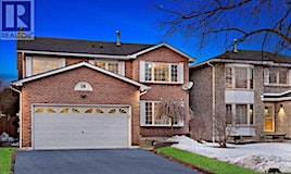 16 Mowat Court, Whitby, ON, L1N 8H1