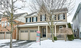 95 Holsted Road, Whitby, ON, L1M 2N5