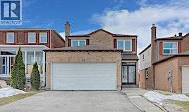 96 Fieldwood Drive, Toronto, ON, M1V 3G4