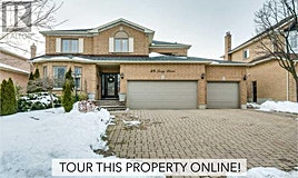 28 Lacey Drive, Whitby, ON, L1R 2A9