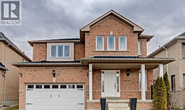 91 Beckett Crescent, Clarington, ON, L1E 3J5