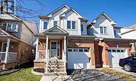 49 Juneau Crescent, Whitby, ON, L1R 3A2