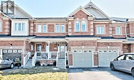 162 Bourbon Place, Whitby, ON, L1R 3C6
