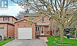 91 Ravenscroft Road, Ajax, ON, L1T 1W6