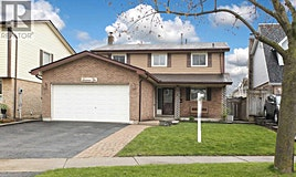 1610 Alwin Circle, Pickering, ON, L1V 2W2