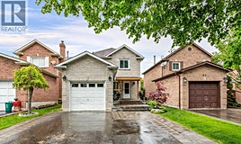 24 Lachlan Drive, Ajax, ON, L1T 1N9