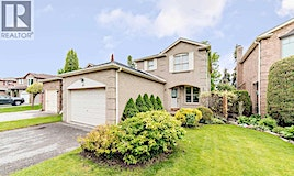 47 Millington Crescent, Ajax, ON, L1T 1R3