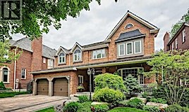 954 Duncannon Drive, Pickering, ON, L1X 2P3