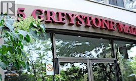Ph11-5 Greystone Walk Drive, Toronto, ON, M1K 5J5