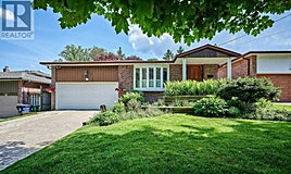 534 Rouge Hills Drive, Toronto, ON, M1C 2Z8