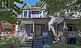 42 Rhodes Avenue, Toronto, ON, M4L 2Z9