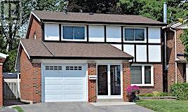 61 Longford Crescent, Toronto, ON, M1W 1P3