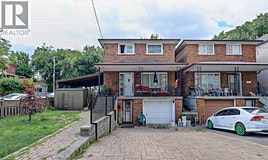 11 Ventnor Avenue, Toronto, ON, M4C 2Z6