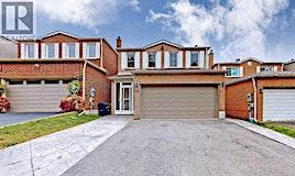 43 Hillfarm Drive, Toronto, ON, M1V 3C6
