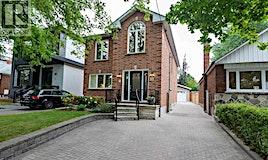 23 Mckayfield Road, Toronto, ON, M4J 4P6