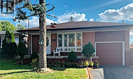 3 Indian Mound Crescent East, Toronto, ON, M1H 1W2