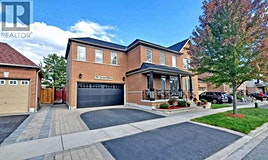72 Seward Crescent, Ajax, ON, L1Z 1Z1