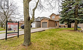 110 Daniels Crescent, Ajax, ON, L1T 1Z5