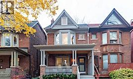 52 Bertmount Avenue, Toronto, ON, M4M 2X9
