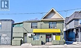 232 Jones Avenue, Toronto, ON, M4M 3A6